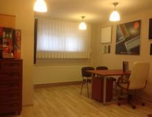 Lokal komercyjny, na wynajem, Kraków, Pod Fortem, 40 m2 4920426