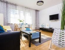 Mieszkanie, na sprzedaż, Kraków, 58 m2 4909685