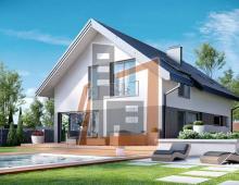 Dom, na sprzedaż, Węgrzce, 197 m2 4714804