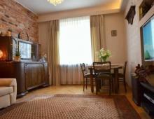Mieszkanie, na sprzedaż, Warszawa, Filtrowa, 64 m2 5240182