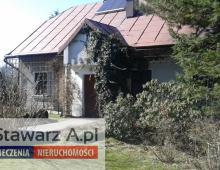 Dom, na sprzedaż, Niechobrz, 250 m2 5355754