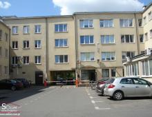 Lokal komercyjny, na wynajem, Warszawa, 18 m2 3607698