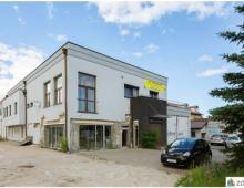 Lokal komercyjny, na sprzedaż, Gdańsk, Piekarnicza, 1300 m2 4211720