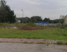 Działka, na wynajem, Wrocław, 2000 m2 5310124