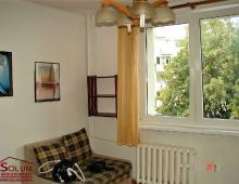 Mieszkanie, na wynajem, Warszawa, Wilanowska, 19 m2 4757319