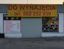 Lokal komercyjny, na wynajem, Poznań, Orląt, 164 m2 5003109