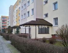 Mieszkanie, na sprzedaż, Warszawa, Mikołajczyka, 71 m2 4320128