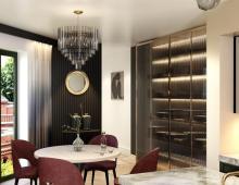 Mieszkanie, na sprzedaż, 150 m2 5355642