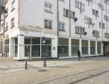 Lokal komercyjny, na wynajem, Wrocław, Szewska, 165 m2 5235911