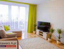 Mieszkanie, na sprzedaż, Rzeszów, Piastów, 38 m2 5224444