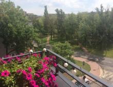 Mieszkanie, na sprzedaż, Warszawa, Elizy Orzeszkowej, 105 m2 4054914