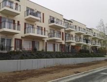 Mieszkanie, na sprzedaż, Wrocław, 48.00 m2 5280384