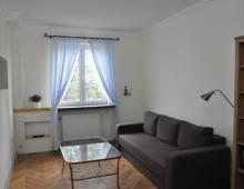 Mieszkanie, na wynajem, Warszawa, Stara, 30 m2 4181653