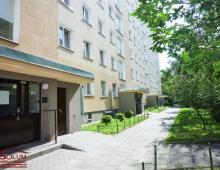 Mieszkanie, na sprzedaż, Warszawa, Aleja Jana Pawła II, 46 m2 5119043