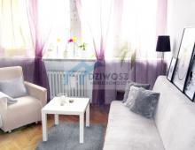 Mieszkanie, na sprzedaż, Wrocław, Podwale, 40 m2 5208132