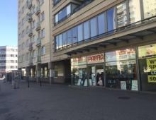 Lokal komercyjny, na wynajem, Warszawa, Zamieniecka, 96 m2 4597976