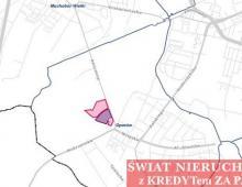 Działka, na sprzedaż, Wrocław, 35000 m2 2472512