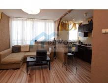 Mieszkanie, na sprzedaż, Wrocław, Młodych Techników, 40 m2 5245913