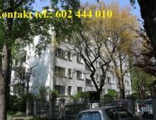Mieszkanie, na sprzedaż, Warszawa, Antoniego Józefa Madalińskiego, 56 m2 4940597