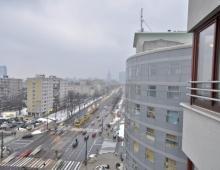 Mieszkanie, na wynajem, Warszawa, al. Jana Pawła II, 120 m2 317966