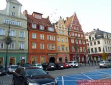 Mieszkanie, na sprzedaż, Wrocław, 45 m2 5153007