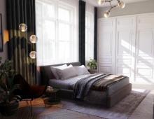 Mieszkanie, na sprzedaż, Kazimierza Bartla, 206 m2 5349753