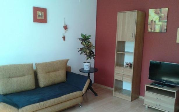 Mieszkanie, na wynajem, Warszawa, Światowida, 44 m2 3704271