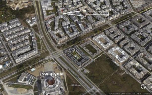 Mieszkanie, na sprzedaż, Warszawa, Sarmacka, 154 m2 3432328