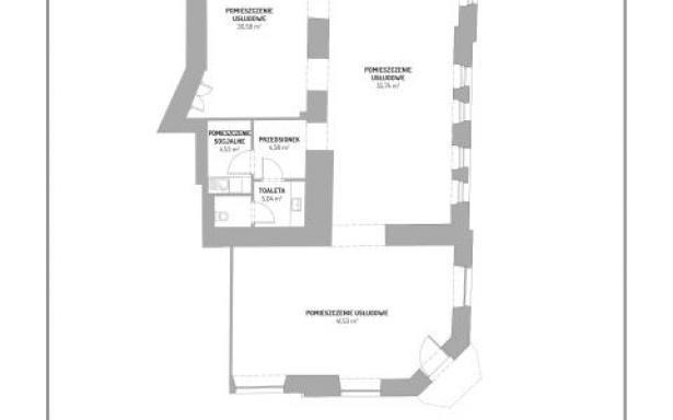Lokal komercyjny, na sprzedaż, Rakowicka, 141 m2 5349826