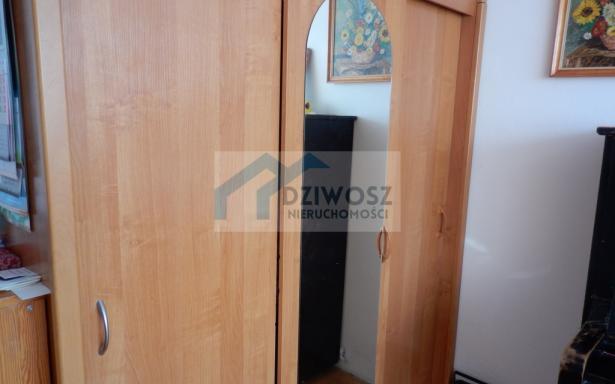 Mieszkanie, na sprzedaż, Wrocław, Królewska, 62.4 m2 5245818