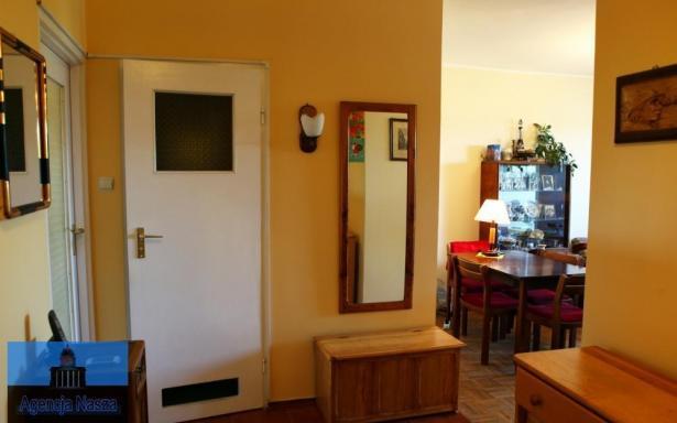 Mieszkanie, na sprzedaż, Warszawa, 57.4 m2 5177801