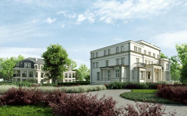 Mieszkanie, na sprzedaż, Kazimierza Bartla, 157 m2 5349735