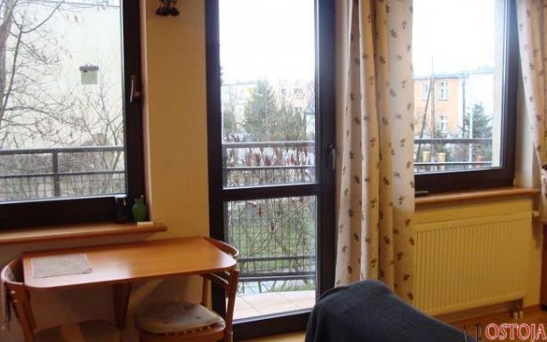 Mieszkanie, na wynajem, Wrocław, 39.00 m2 5356696