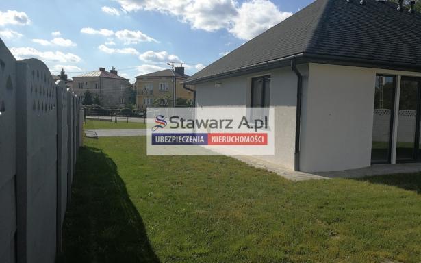 Dom, na sprzedaż, Głogów Małopolski, ks. Maurycego Turkowskiego, 86.2 m2 5356971