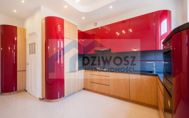 Mieszkanie, na sprzedaż, Wrocław, Ksawerego Liskego, 144 m2 5245840