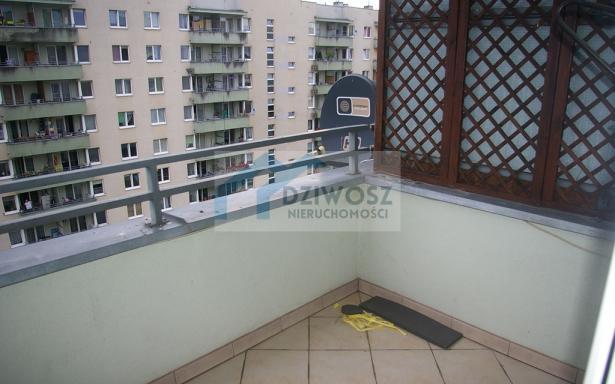 Mieszkanie, na sprzedaż, Wrocław, Litewska, 51 m2 5245875