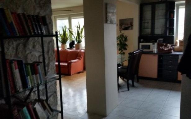 Mieszkanie, na sprzedaż, Warszawa, 74 m2 4649525