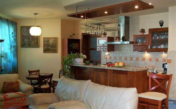 Mieszkanie, na sprzedaż, Warszawa, 59 m2 4663960