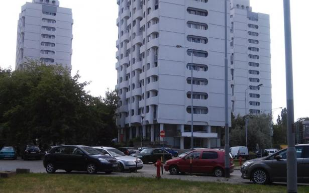 Mieszkanie, na sprzedaż, Wrocław, 63.00 m2 5228426