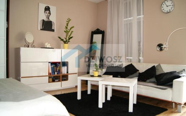 Mieszkanie, na sprzedaż, Wrocław, Franklina Delano Roosevelta, 55 m2 5245670