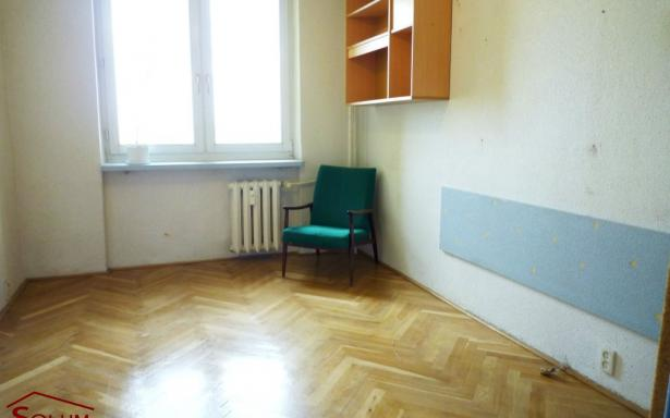Mieszkanie, na sprzedaż, Warszawa, 68 m2 4979604