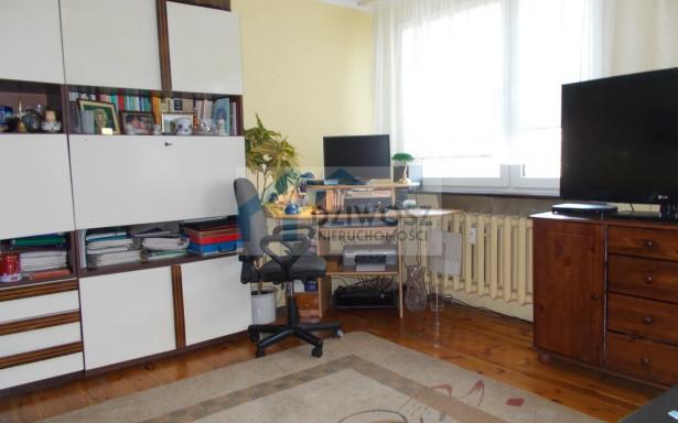 Mieszkanie, na sprzedaż, Wrocław, Królewska, 62.4 m2 5245813