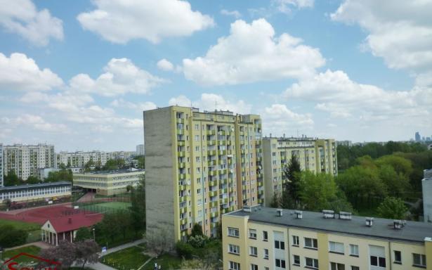 Mieszkanie, na sprzedaż, Warszawa, 68 m2 4979611