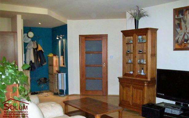 Mieszkanie, na sprzedaż, Warszawa, 59 m2 4663959