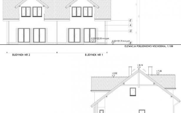 Dom, na sprzedaż, Wrocław, 120.37 m2 5317855