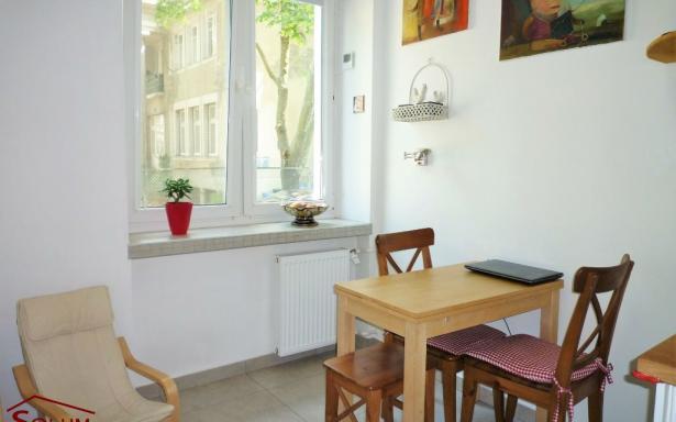 Mieszkanie, na sprzedaż, Warszawa, Racławicka, 43 m2 5136465