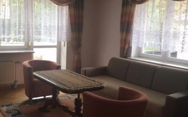 Mieszkanie, na sprzedaż, Warszawa, Kryształowa, 54.55 m2 5328555