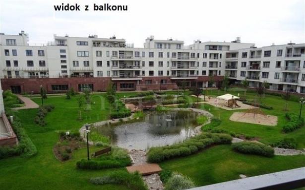 Mieszkanie, na sprzedaż, Warszawa, Sarmacka, 154 m2 3432330
