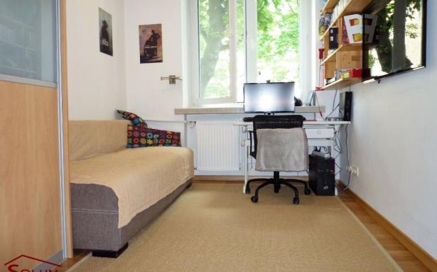 Mieszkanie, na sprzedaż, Warszawa, Racławicka, 43 m2 5136467