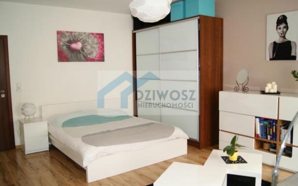 Mieszkanie, na sprzedaż, Wrocław, Franklina Delano Roosevelta, 55 m2 5245669